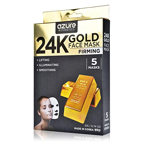 Beauty Concepts Volcanic Ash and Pore Control Tiger Face