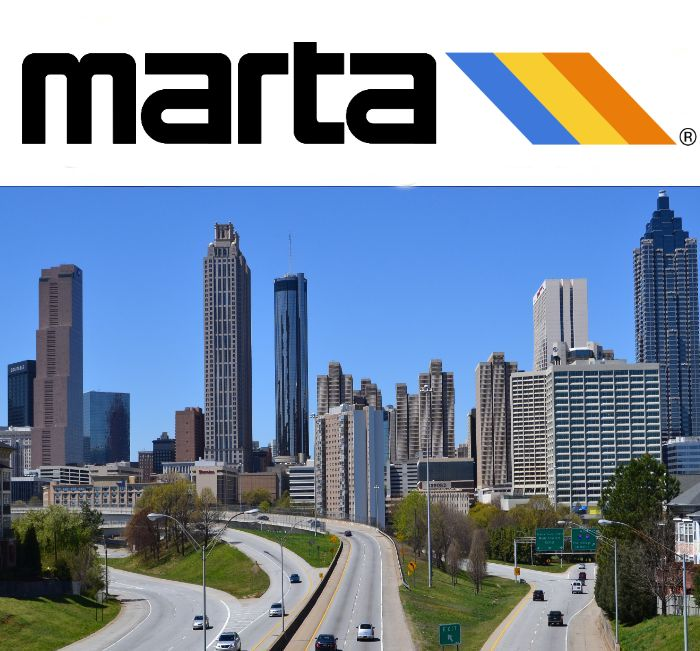 marta jobs in atlanta