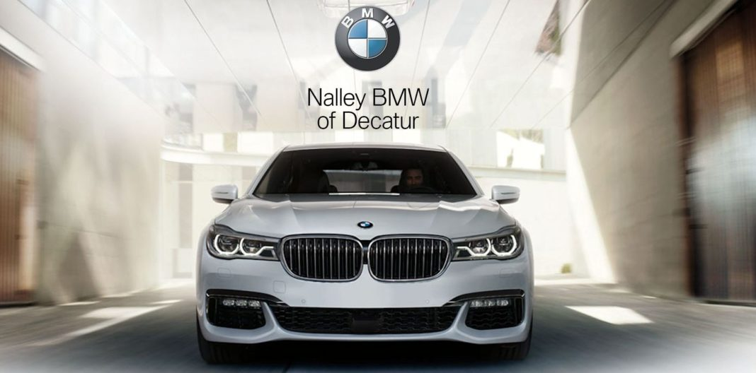 Nalley Bmw En Decatur Georgiaatlanta Latinos