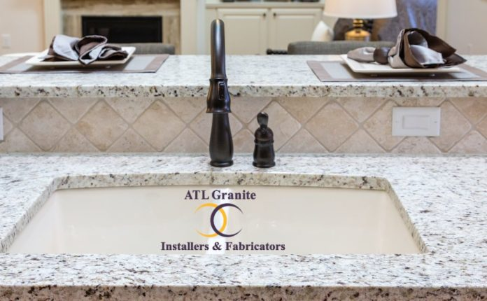 Atlanta magazine digital actividadesatlanta latinos for Instalacion de marmol y granito