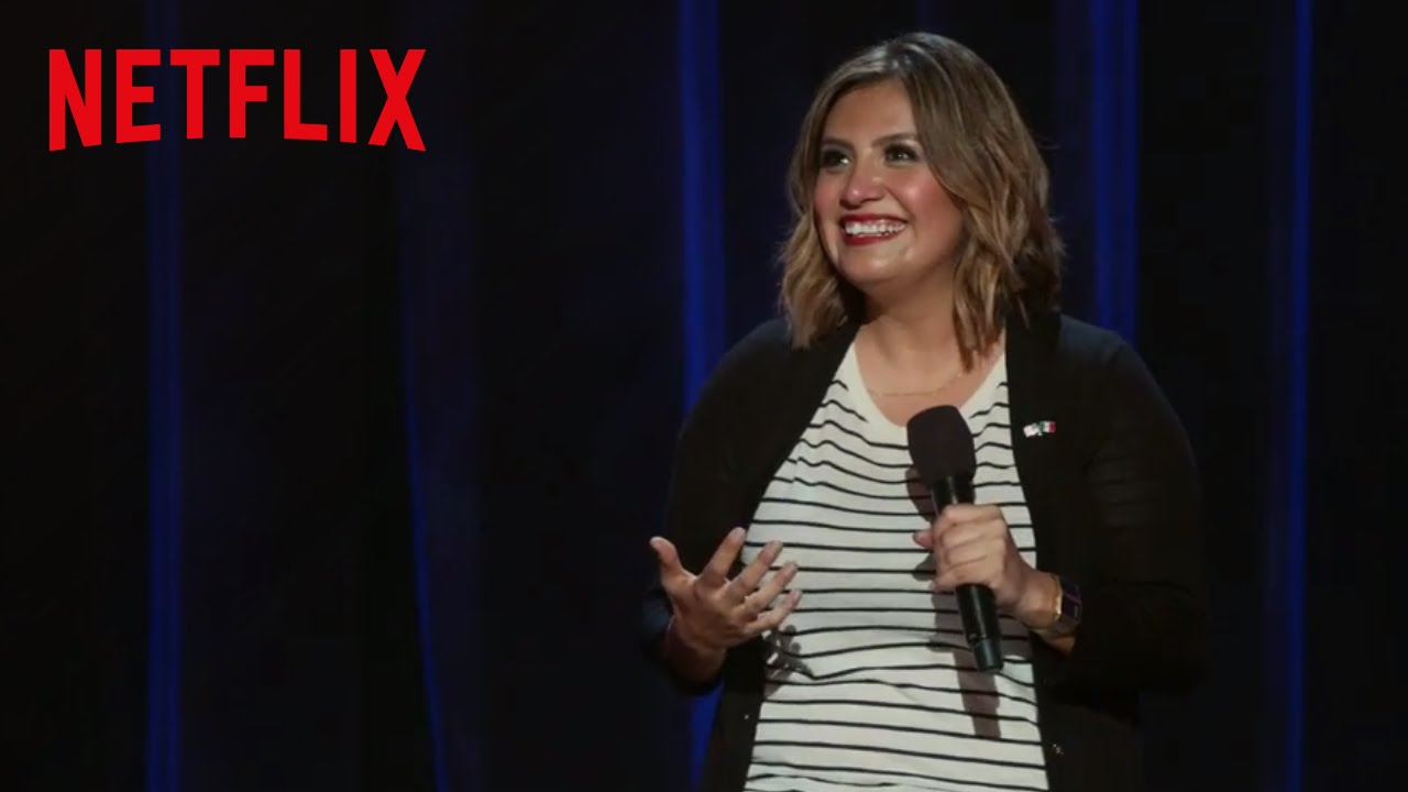 Cristela alonzo actriz comedia de netflixatlanta latinos