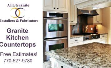Granite-Countertops-woodstock-ATL-Granite-Atlanta