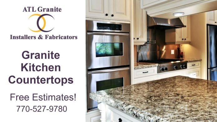 Granite-Countertops-woodstock-ATL-Granite-Atlanta
