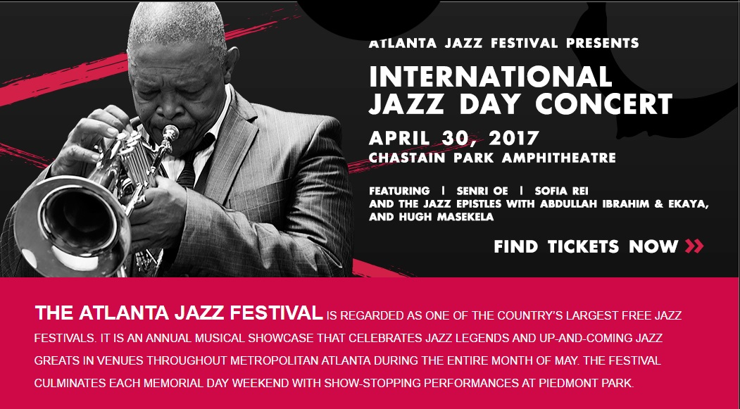 atlanta-jazz-festival-memorial-weekend-may-2017