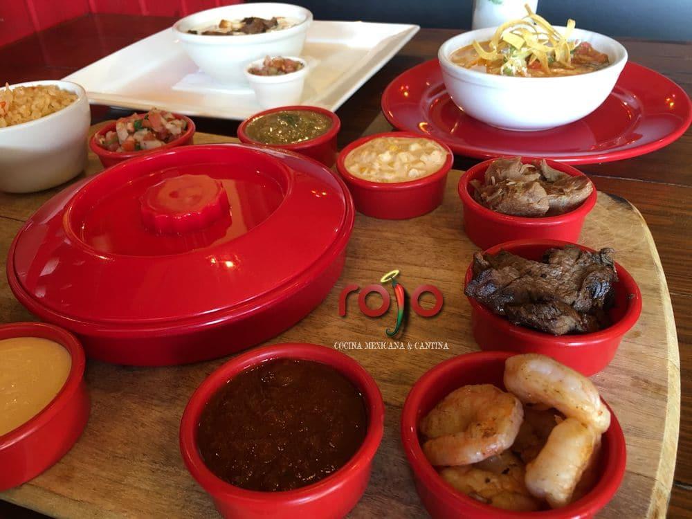 best-mexican-restaurant-in-atlanta-rojo-platter
