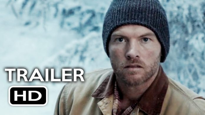 The Shack Official Trailer