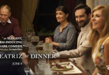 Beatriz at Dinner Salma Hayek