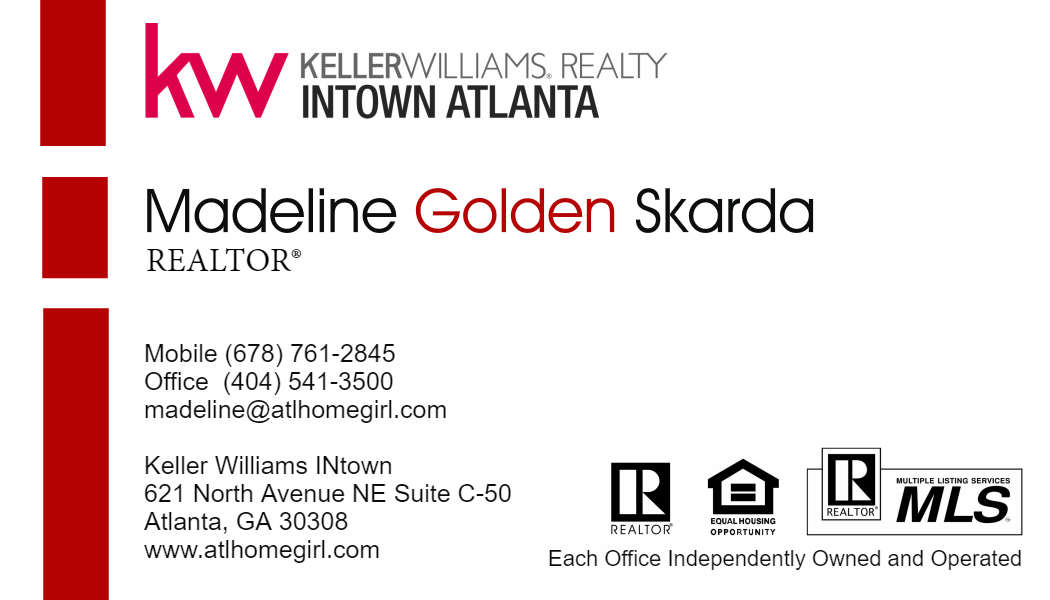 affordable-keller-williams-business-cards-design