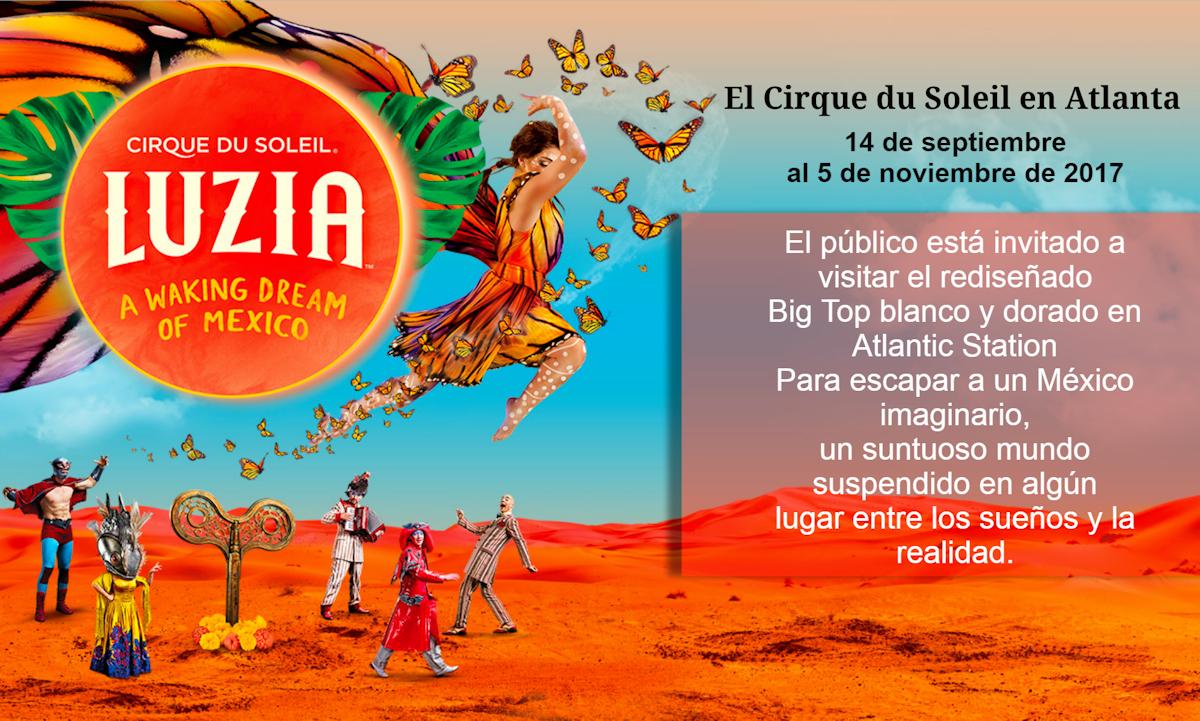 atlanta-eventos-circo-LUZIA-cirque-du-soleil-georgia