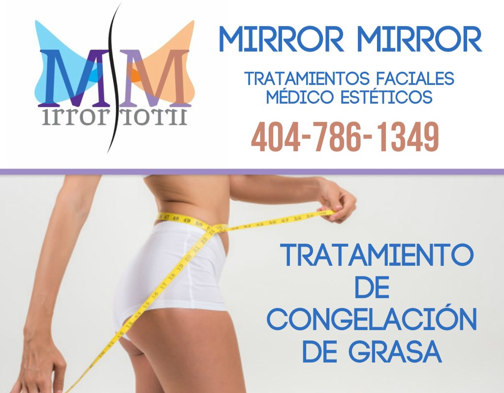 Atlanta Coolsculpting Tratamiento Congelacion De Grasa Atlanta Med Spa
