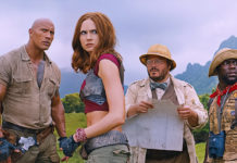 jumanji-2017-movie-cast-reviews