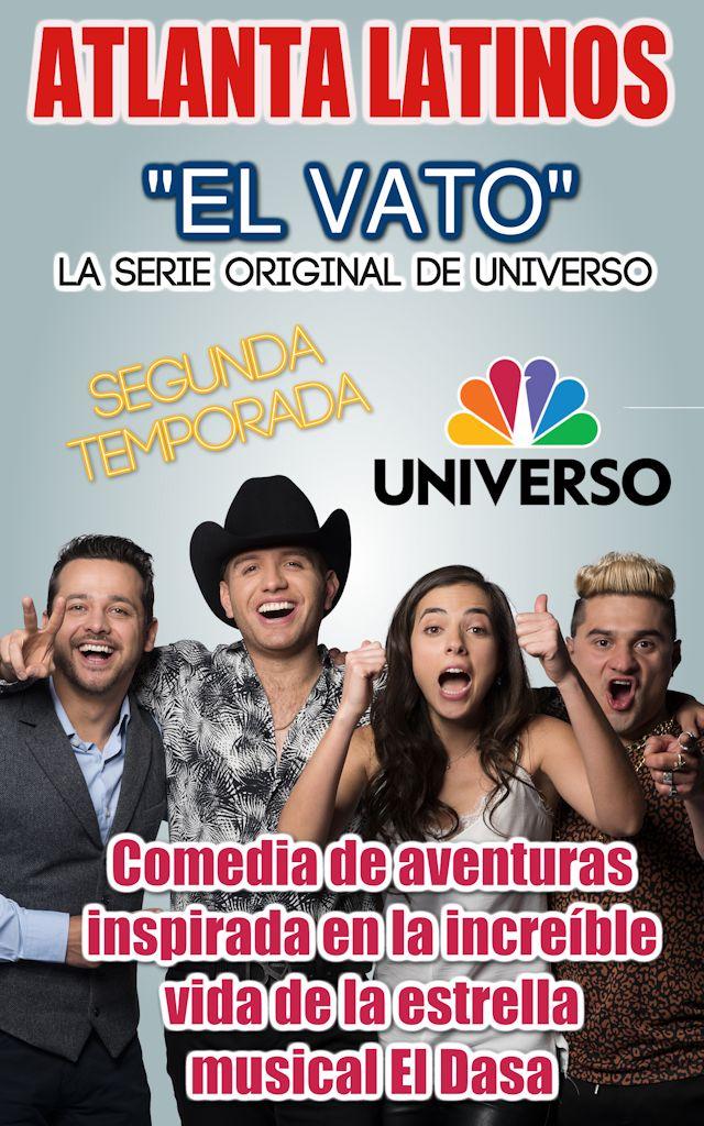 el-vato-segunda-temporada-universo-serie-comedia