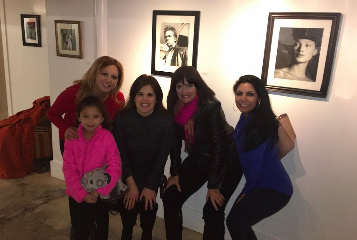 atlanta-latinos-magazine-jane-shirek-art-exhibit-blue-mark-studios-atlanta