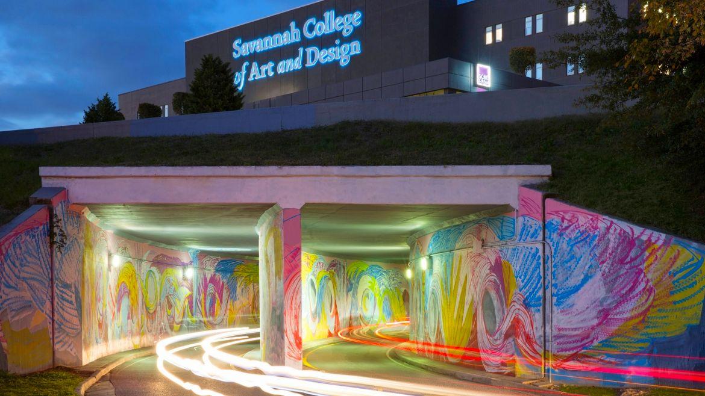 SCAD-Atlanta-coca-cola-colabora-artistas-locales