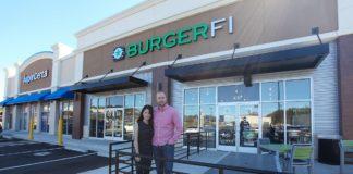 BurgerFi New Location Norcross Georgia best burgers near Johns Creek