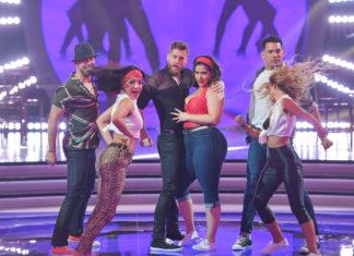 denise-mira-quien-baila-show2