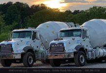 Concrete Companies Near Me Atlanta Concrete Suppliers #readymixconcrete