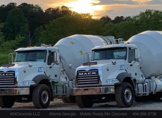 Concrete Companies Near Me Atlanta Concrete Suppliers #readymixconcrete
