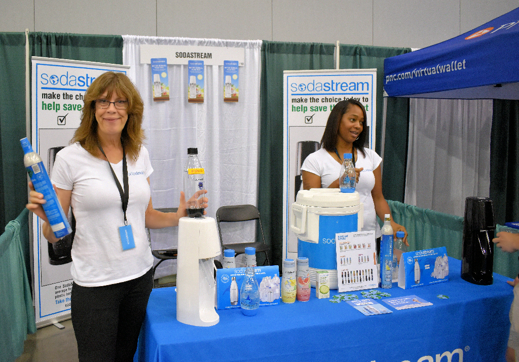 alive-expo-2019-sodastream-carbonated-water