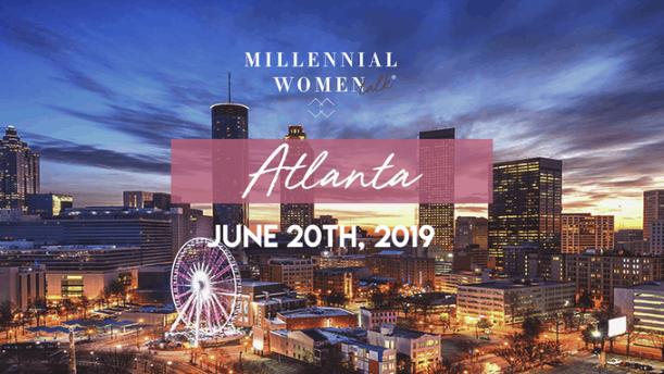 Mujer Milenaria 2019 Atlanta