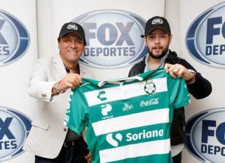 Fox Deportes Atlanta Latinos Laguna Pollo Liga Mx