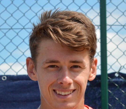 Alex De Minaur Atlanta Open Champion