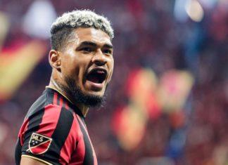 Atlutd Vs Dc United July 2019 Josef Martinez 003