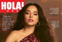 Becky G Belleza Latina. Credito Bernardo Doral #atlantalatinos