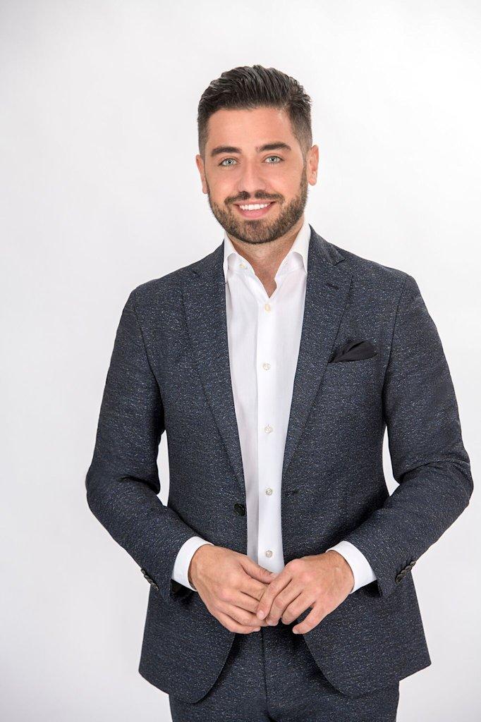 Borja Voces Premios Juventud 2019