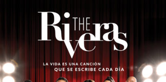 The Riveras Familia Latina Universo