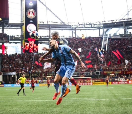 Atlutd Josef Martinez Atlanta United V Nycfc 3