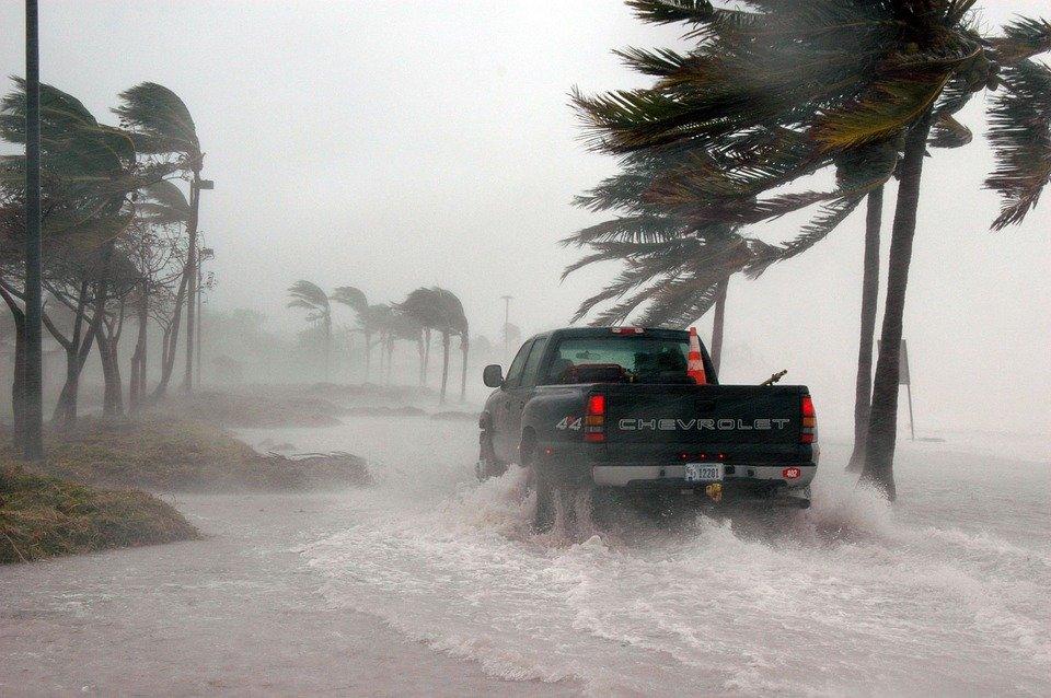 Preparación Y Respuesta Ante Huracanes