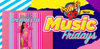 Mariah Perreito Spotify Power96 Atlanta Latinos