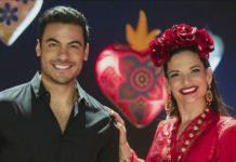 Natalia Jimenez Lanza El Destino. Atlanta Latinos Magazine #atlantalatinos