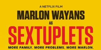 Sextuplets Wayans Official Movie Trailer