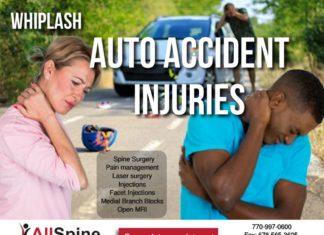 Stockbridge Spinal Injuries Newnan Spine Center Newnan #stockbridgeaccidents