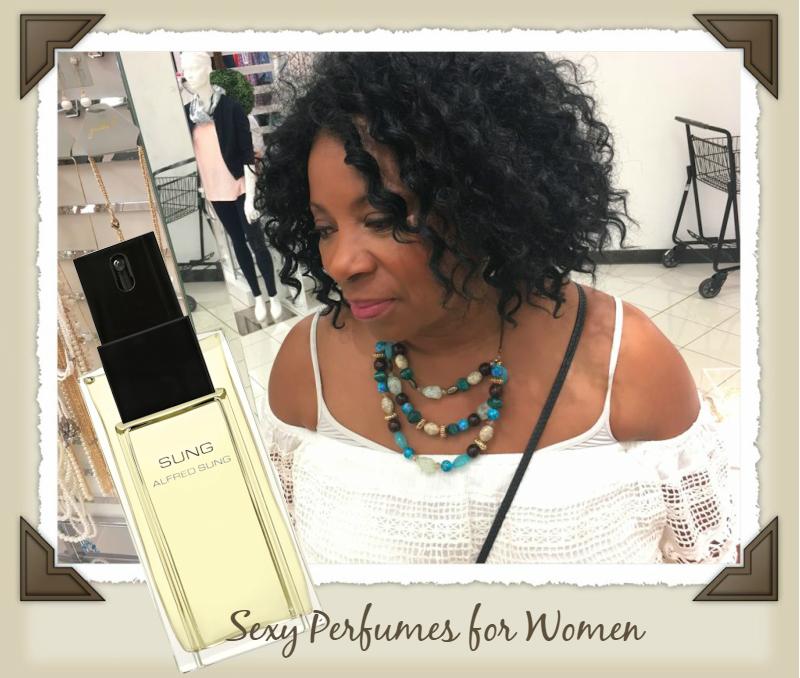 Atlanta Perfume Classics Date Night Alfred Sung Perfumes