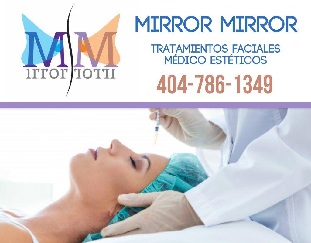 Botox Med Spa Belleza Latina Atlanta
