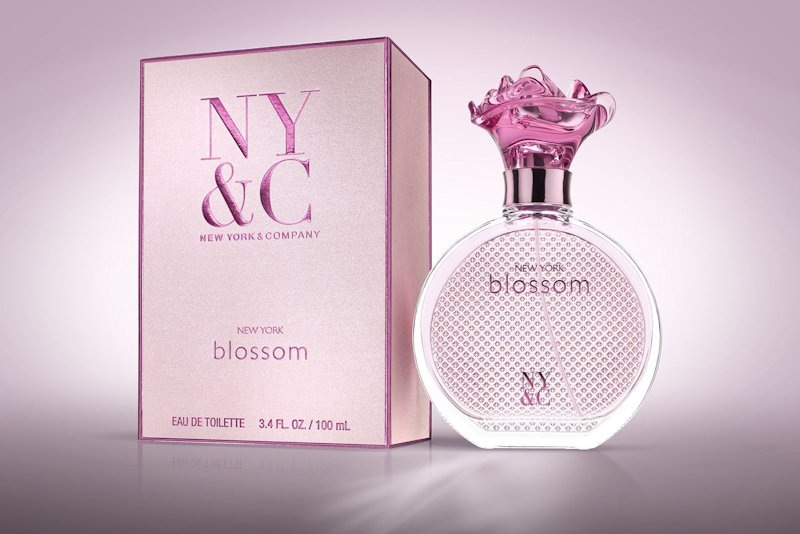 New York & Co. Blossom Perfume For Women
