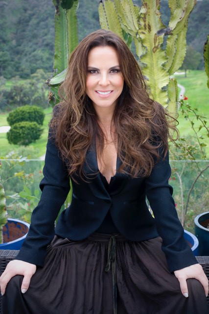 Kate Del Castillo Endemol Shine Atlanta Latinos Magazine