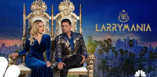Larrymania Larry Y Kenia Reality Tv. Atlanta Latinos Magazine