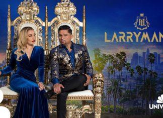 Larrymania Larry Y Kenia Reality Tv. Atlanta Latinos Magazine
