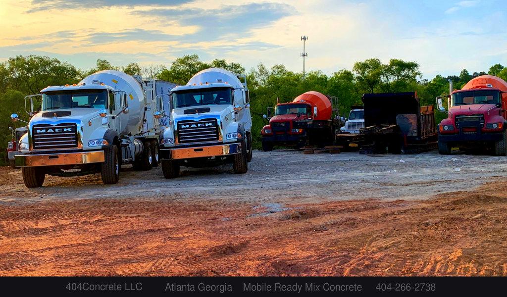 Mcdonough Dirt Hauling Company 404 266 2738