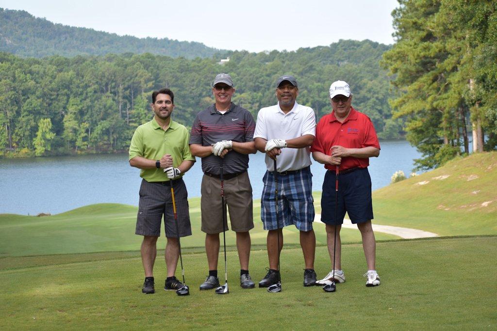 Namc Golf Tournament Stone Mountain Atlanta Latinos Magazine 0429