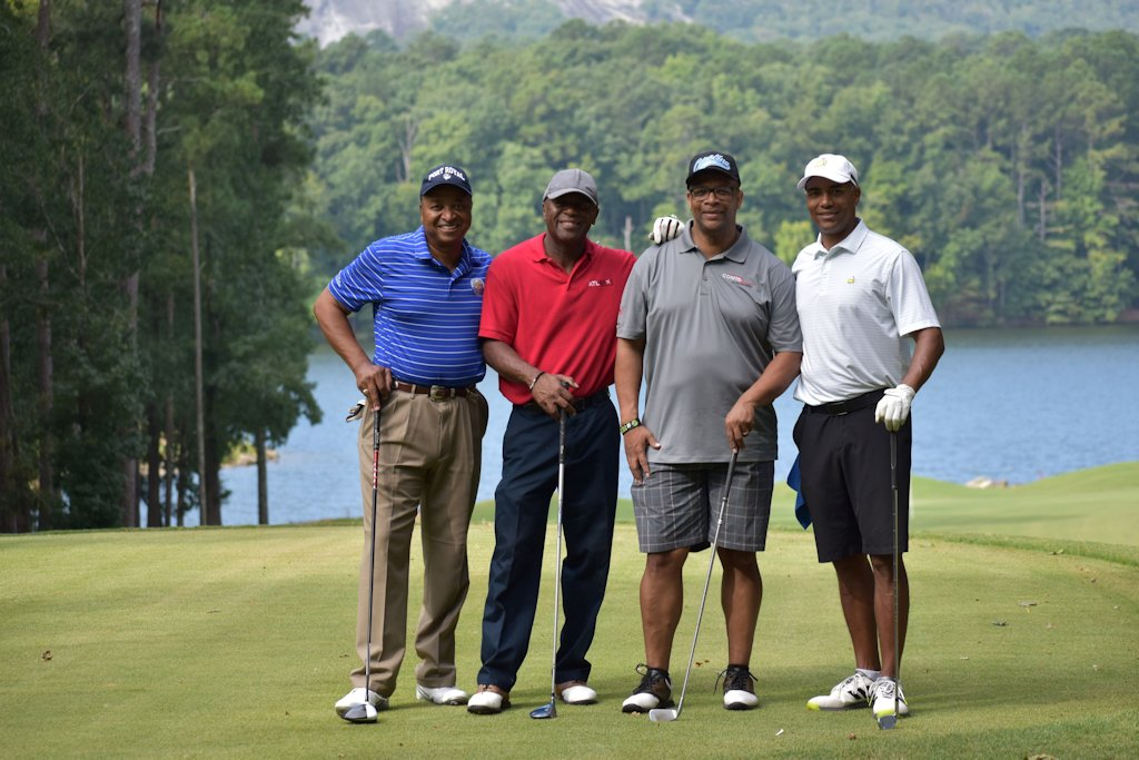 Namc Golf Tournament Stone Mountain Atlanta Latinos Magazine 0495