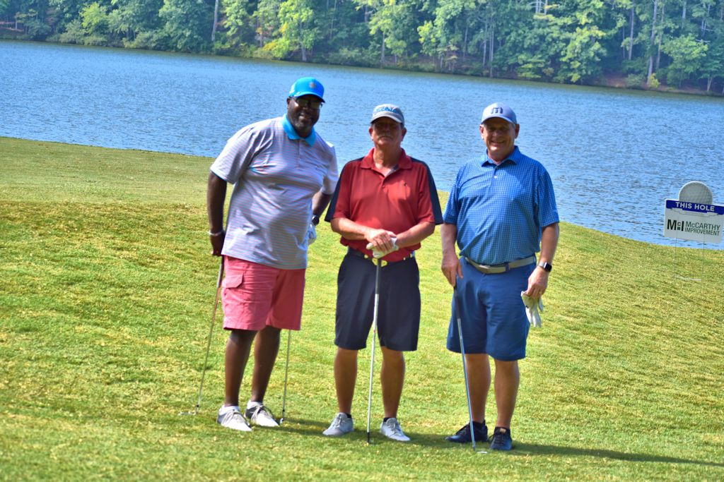 Namc Golf Tournament Stone Mountain Atlanta Latinos Magazine 0545 00