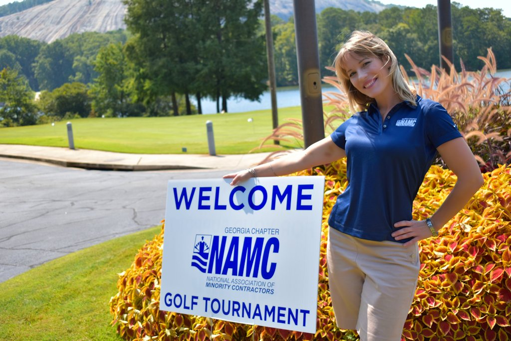Namc Golf Tournament Stone Mountain Atlanta Latinos Magazine 0667