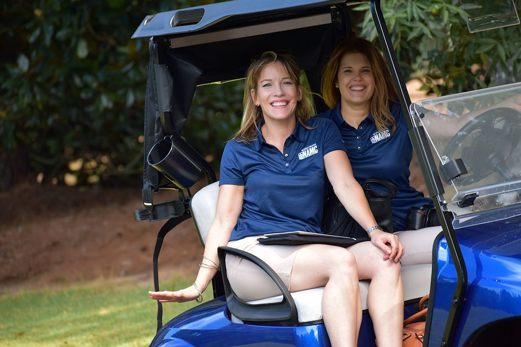 Namc Golf Tournament Stone Mountain Golf Club Technique Concrete Atlanta Latinos Magazine