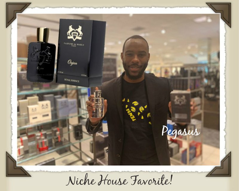 Parfums De Marly Oajan Atlanta Nordstrom Perimeter Mall Marly Kalan
