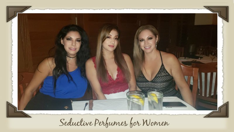 Atlanta Seductive Perfumes For Women Hottest Latinas Fragrance